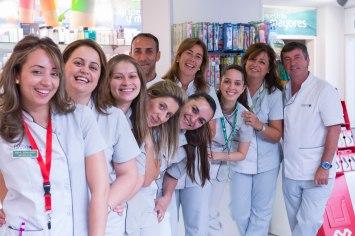 equipo de Farmacia