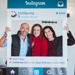 imh farma III jornadasTenerife 2016 by lsdbpro125
