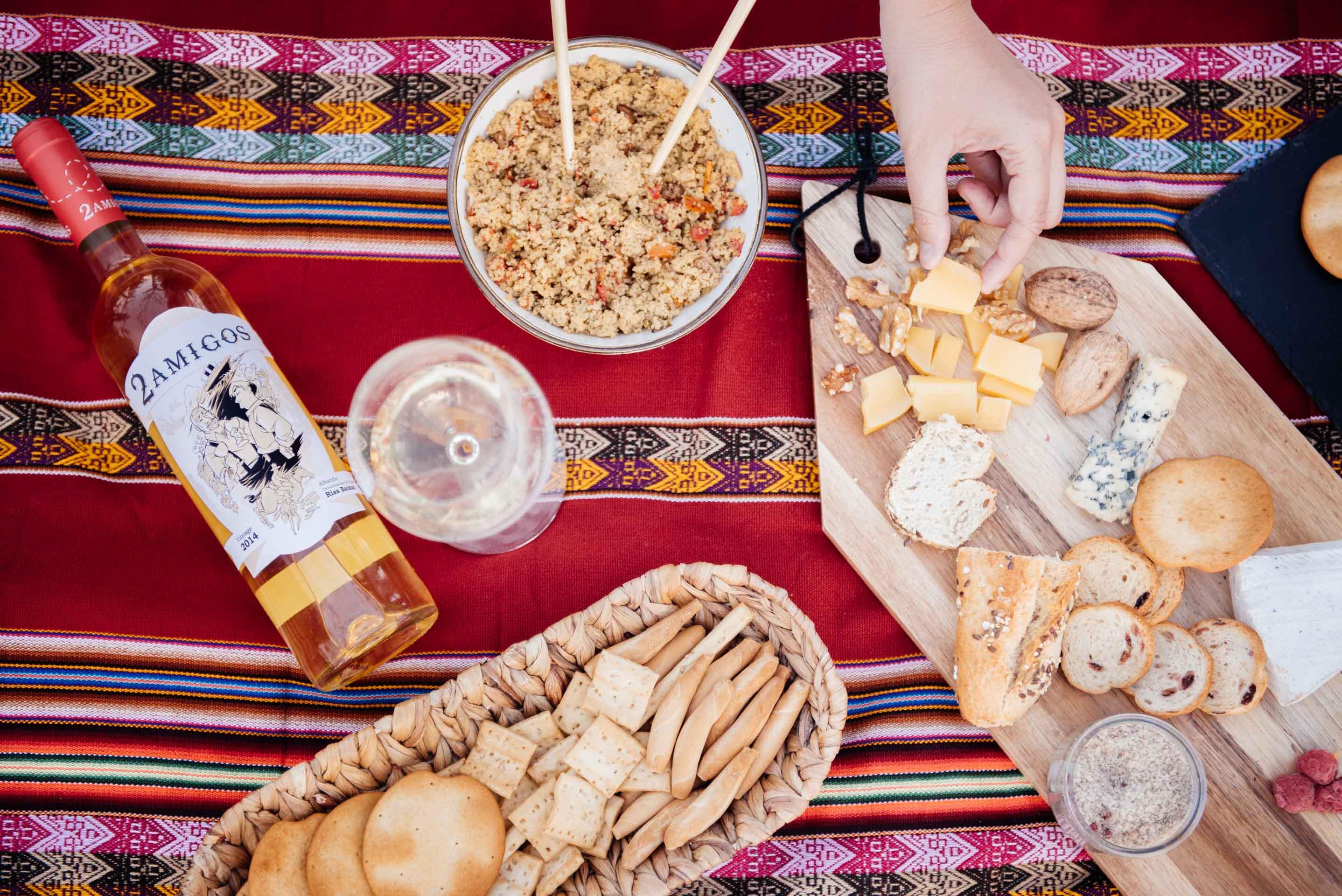 fotografia gastronómica en tenerife